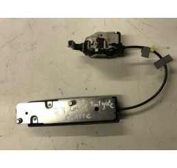 Discovery 3 Rear Lower Tailgate Door Lock Mechanism
